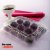 GA 19 Embalagem para 12 Doces Cristal PET - GALVANOTEK - Imagem 2