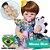 Bebê Reborn Bruna Ruivinha com Pandinha 55cm - Pronta Entrega! - Imagem 1