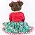 Bebê Reborn 55cm My First Christmas - Edição Especial! - Imagem 5