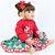Bebê Reborn 55cm My First Christmas - Edição Especial! - Imagem 4