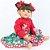 Bebê Reborn 55cm My First Christmas - Edição Especial! - Imagem 3