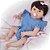 Bebê Reborn Louise 55cm com Corpinho em Silicone - Pronta Entrega! - Imagem 3