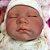 Bebê Reborn 40cm Baby Brink July Muito Realística - Pronta Entrega! - Imagem 5