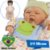 Bebê Reborn 44cm Sleepy Frog Paradise Galleries - Pronta Entrega! - Imagem 1
