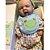 Bebê Reborn 44cm Sleepy Frog Paradise Galleries - Pronta Entrega! - Imagem 5