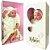 Bebê Reborn 40cm Baby Brink com Olhos Abertos Muito Realístico - Pronta Entrega! - Imagem 6
