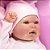 Bebê Reborn 40cm com Olhos Abertos Baby Brink Original - Pronta Entrega! - Imagem 6
