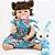 Bebê Reborn Letícia 55cm em Silicone com Coelhinho - Pronta Entrega! - Imagem 2