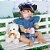 Bebê Reborn Lorena 55cm com Lindo Ursinho - Imagem 5