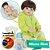 Bebê Reborn Lucas 55cm com Jaqueta de Dinossauro - Imagem 1