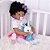 Bebê Reborn Mariele 55cm com Lindo Coelhinho - Imagem 7