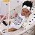 Bebê Reborn Jéssica 55cm Made With Love com Cabelo Cacheado  - Imagem 2