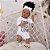 Bebê Reborn Jéssica 55cm Made With Love com Cabelo Cacheado  - Imagem 4