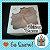 Caixa Lisa com Tag - Imagem 1