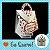 Bolsa personalizada com alça redonda - Imagem 1