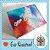 Caixa Tye Dye - Imagem 1