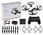 Drone Dji Tello Boost Combo + Controle Gamesir T1D - Imagem 1