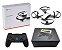 Drone Dji Tello Boost Combo + Controle Gamesir T1D - Imagem 3