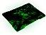 Mouse Pad Multilaser Gamer - Warrior Verde - AC287 - Imagem 1