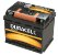 Bateria Duracell 60Ah – DUFS60PVD – 18 Meses de Garantia - Imagem 1