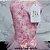 Vestido Pérolas Rosa - DuDog - Imagem 1
