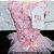 Vestido Pérolas Rosa - DuDog - Imagem 3