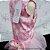Vestido Pérolas Rosa - DuDog - Imagem 5