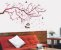 Adesivo de Parede Ramo de Sakura - Imagem 1