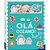 Livro - Amigos De Feltro: Olá,Oceano! - Imagem 1