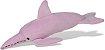 Boto cor de rosa - Imagem 1