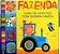 Fazenda: Livro De Adesivos Com Quebra Cabeça - Imagem 2