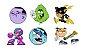 Sticker Pack 2  - Imagem 1
