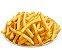 Batata Frita Média 1kg - Imagem 1