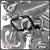 Protetor Carenagem Triumph Tiger1200 Explorer 2016+ Scam Spto209 - Imagem 1