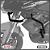 Protetor Motor Carenagem Kawasaki Versys650 2010-2014 Scam Sptop038 - Imagem 1