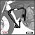 Protetor Motor Carenagem Yamaha Xt660r 2005+ Scam Sptop077 - Imagem 1
