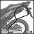 Afastador de Alforge Honda Xre300 2010+  - Imagem 1