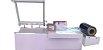 Seladora Conjugada em L 40X40 Termoencolhivel - Imagem 2