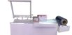 Seladora Conjugada em L Termoencolhivel 70x70 - Imagem 2