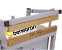 Seladora Pedal Serrilhada com Datador MBSD300 - Imagem 2