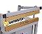 Seladora Pedal Serrilhada com Datador  MBSD400  - Imagem 2