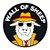 Adesivo Hacker Wall Of Sheep - Imagem 2