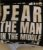Camiseta Hacker Fear The Man In The Middle - Imagem 3