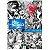 Sketchbook Mike Deodato Jr. Vol.2 - Imagem 1