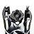 Máquina Scorpion Evil Black (Ink Machines) - Imagem 4