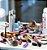 Real Techniques 3 Pocket Expert Organizer - Organizador de Maquiagem - Imagem 2