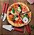 Conjunto para Pizza Tramontina 14 peças Preto - Imagem 4