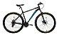 Bicicleta HOUSTON Skyler Aro 29 Preto/Azul - Tam. 17 - Imagem 1