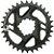 Coroa SRAM GX Eagle Boost 1x12 32T 3mm Direct Mount Alumínio - Preto - Imagem 1