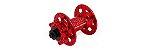 Cubo Dianteiro EVEREST MGCI 28F Vermelho 9/15mm - V16 - Imagem 1